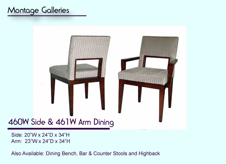 CSI_Montage_Galleries_460W_461W_Arm_Dining_Chair
