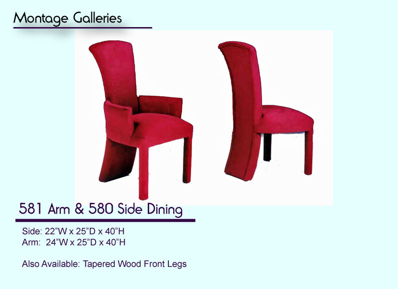 CSI_Montage_Galleries_581_Arm_Chair_580_Side_Dining_Chair