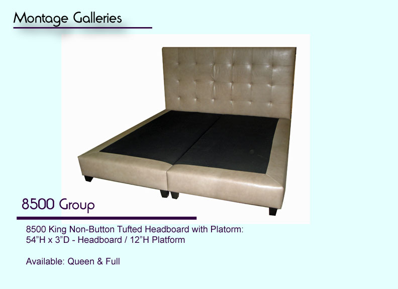 CSI_Montage_Galleries_8500_Group_Custom_Bed